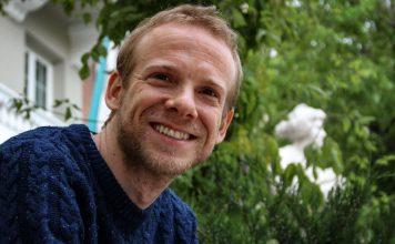 Entrevista Fernando Ramallo - David Hernández
