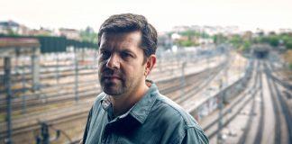 Entrevista Jesús Domínguez - Juan Luis Fabo