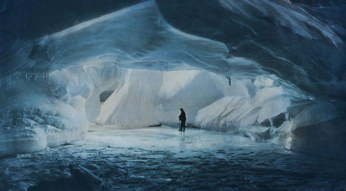 Negar el cambio climático - Alfonso Sopeña