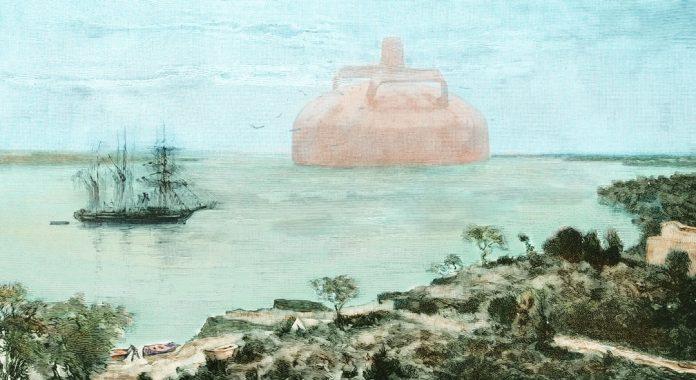 Almacén de gas Castor - Alfonso Sopeña