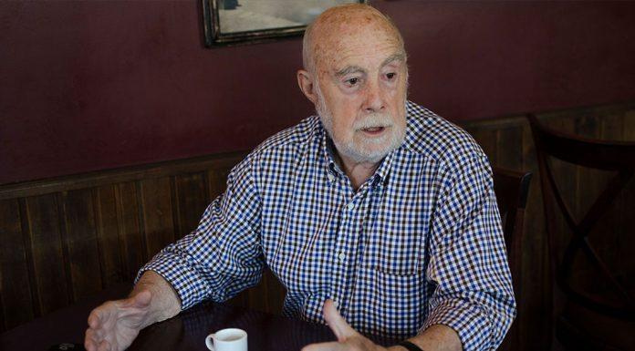 Entrevista Raúl Guerra Garrido - Juan Luis Fabo