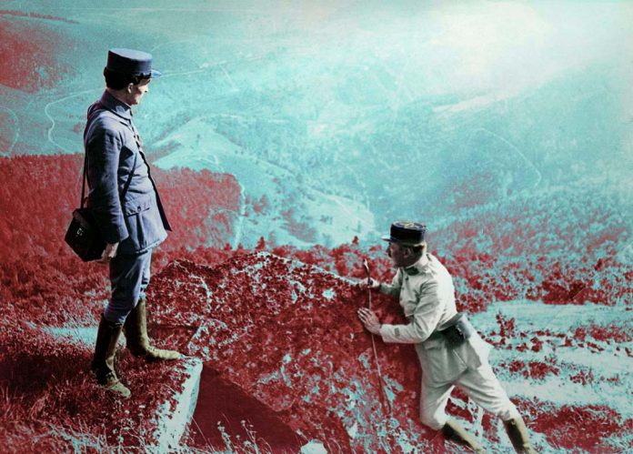 Francia en aguas turbulentas - Ramón Marcos