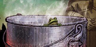 El nacionalismo y el síndrome de la rana hervida - Rosa Díez