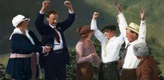La corrupción elegida - Juan Luis Fabo