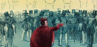 El horizonte del extremismo - Fernando Hoyos
