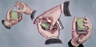 Sobre la corrupción - Alberto Serrano Patiño