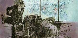 Testigos Incómodos - Niko Gutiérrez