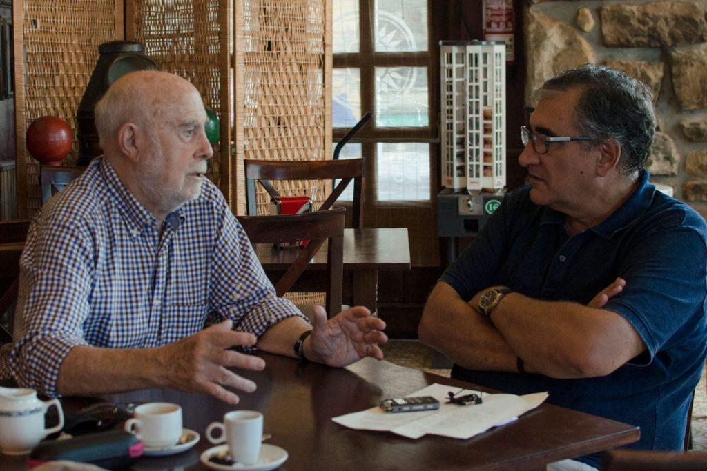 Entrevista Raúl Guerra Garrido - Juan Luis Fabo-2