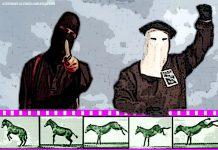 Terrorismo - Josemari Alemán