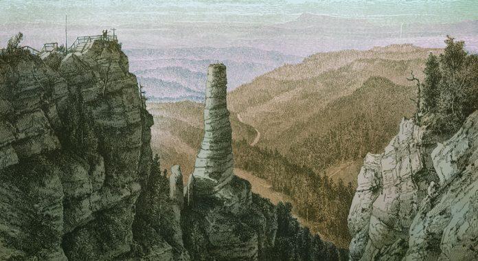 Geoparques - Alfonso Sopeña