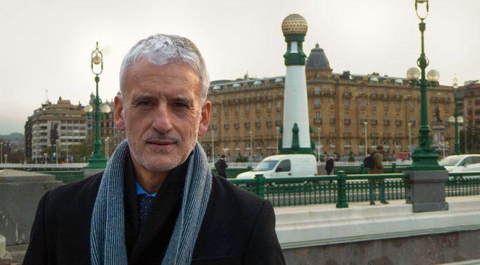 Entrevista Iñaki Subijana - Josemari Alemán