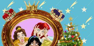 Drag Queen Magas - Josemari Alemán