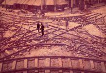 El laberinto español - Andrés Herzog