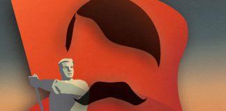 Partido Comunista fascista - Jorge Sánchez de Castro