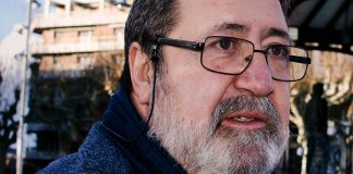 Entrevista Javier Gil - Juan Luis Fabo