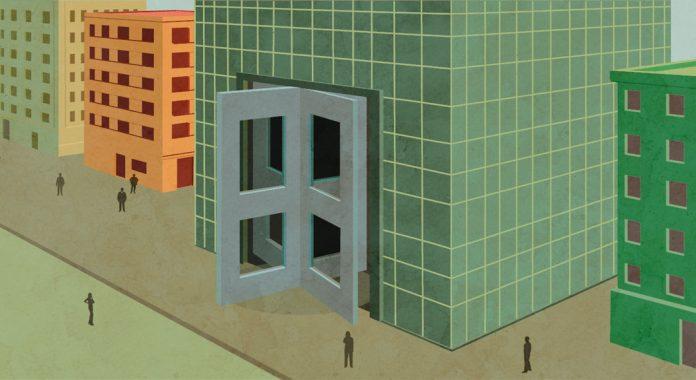 Capitalismo clientelar - Fernando Rodríguez Matas