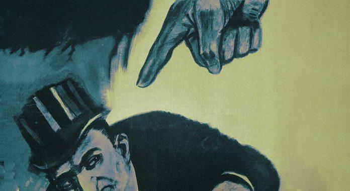 Construir al enemigo - Eduardo Gomez