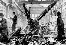 El sentido de las ruinas - Jose Luis Cancho