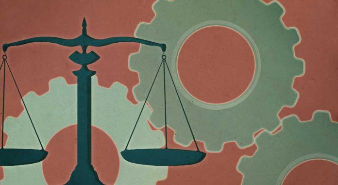 Estado de Derecho - Luisa Maria Gomez Garrido