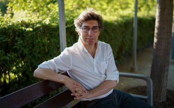 Entrevista Rogelio Alonso - Juan Luis Fabo