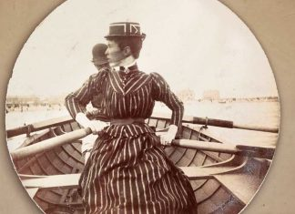 Liderazgo femenino - Carmen Alvarez Vela