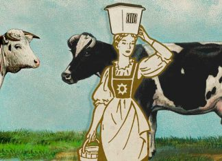Derecho a decidir leche cruda - Carlos Martinez Gorriaran