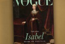 Isabel la Catolica - Consuelo Sanz de Bremond