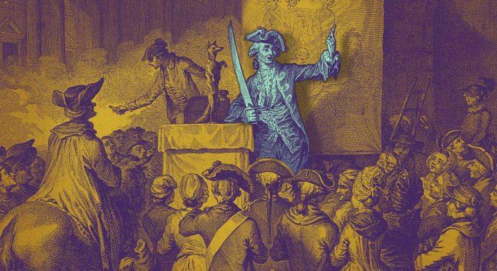 Alucinaciones politicas - Fernando Savater