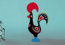 Una fabula portuguesa - Juanan Nuevo