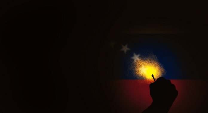 Vivir en Venezuela - Pedro Uribe