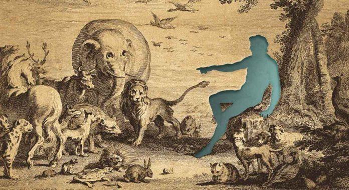 Los fantasmas del ecologismo - Juan Alberto Vich