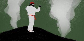 Nacionalismo de la basura - Carlos Martinez Gorriaran